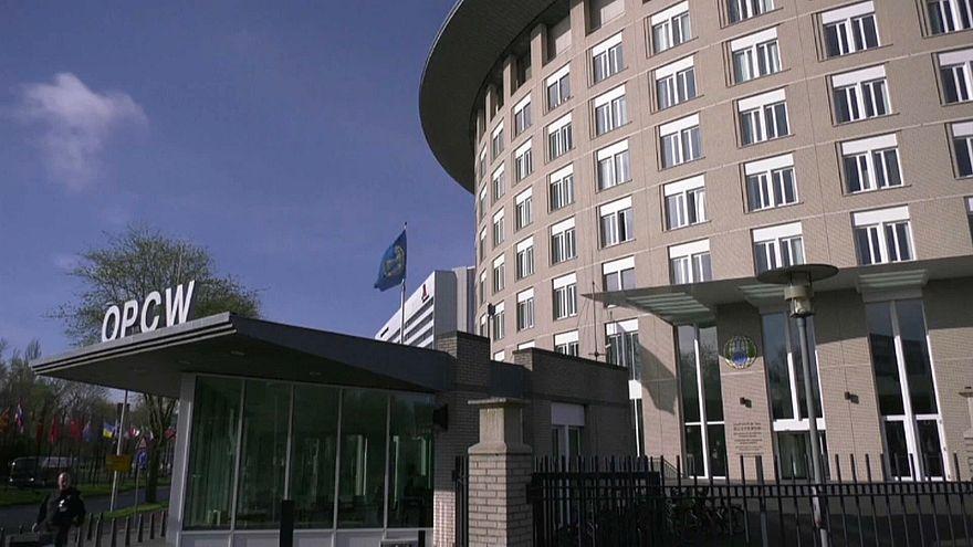 Siria, gli ispettori Onu restano bloccati a Damasco