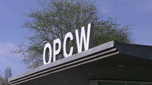 Russischer Botschafter: OPCW-Team darf am Mittwoch nach Duma
