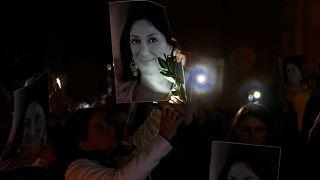 Folytatják a meggyilkolt máltai újságírónő kutatásait