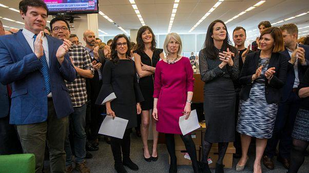 Os Pulitzer depois do 'efeito Weinstein'