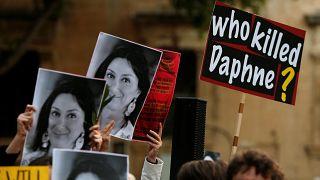 Suikast kurbanı Maltalı gazeteci Galizia'nın haberleri yayınlanacak