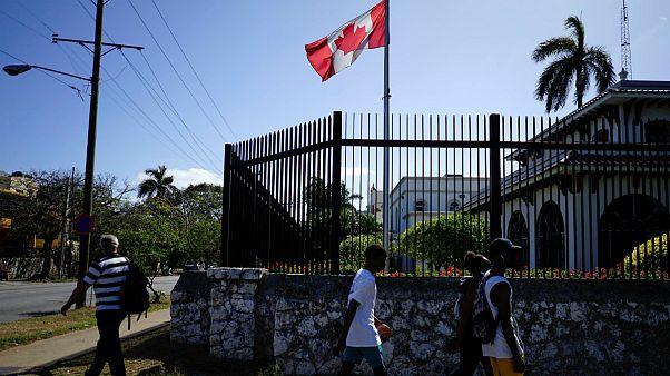 سفارت کانادا در هاوانا