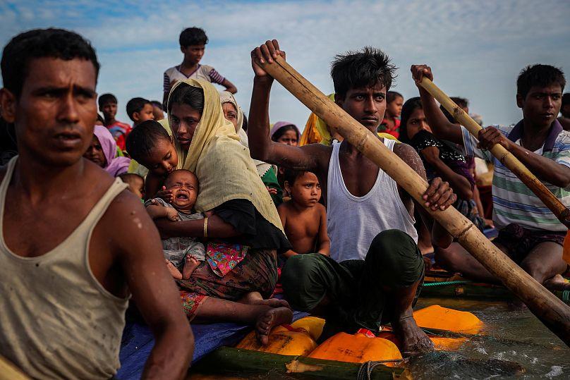 REUTERS/Mohammad Ponir Hossain