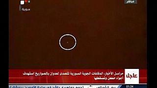 """Ataque com mísseis em Homs foi um """"falso alarme"""""""