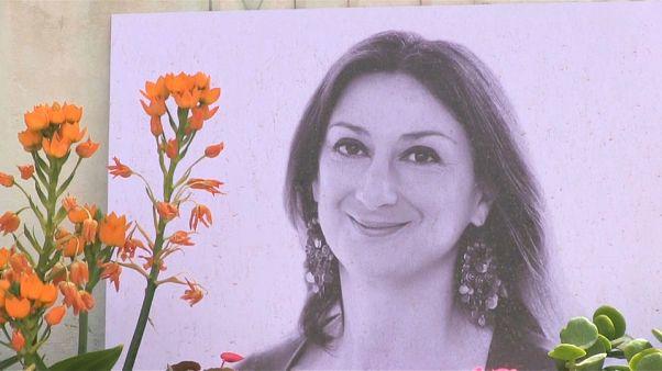 Malta: verità per Daphne Caruana Galizia