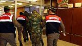 Ευρωκοινοβούλιο: Θα καλέσει την Τουρκία να απελευθερώσει τους Έλληνες στρατιωτικούς