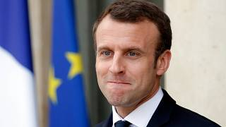 French president challenges 'inward-looking nationalist selfishness' in Europe