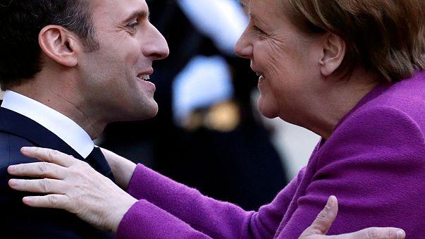 Zukunftsrede: Was hat Macron mit Europa vor?