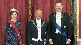 Marcelo: Um rei em Espanha