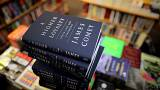 Sales of the former FBI director's memoir were reported to be brisk