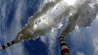 ۹۵ درصد از مردم جهان هوای آلوده تنفس میکنند