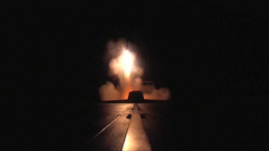 Siria se retratacta tras denunciar nuevos ataques en su territorio