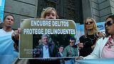 Argentina promete seguir buscando el submarino desaparecido