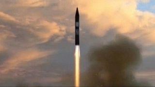 صاروخ خورمشهر الايراني