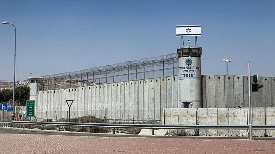 انفوغرافيك: إسرائيل اعتقلت أكثر من مليون فلسطيني منذ العام 1948