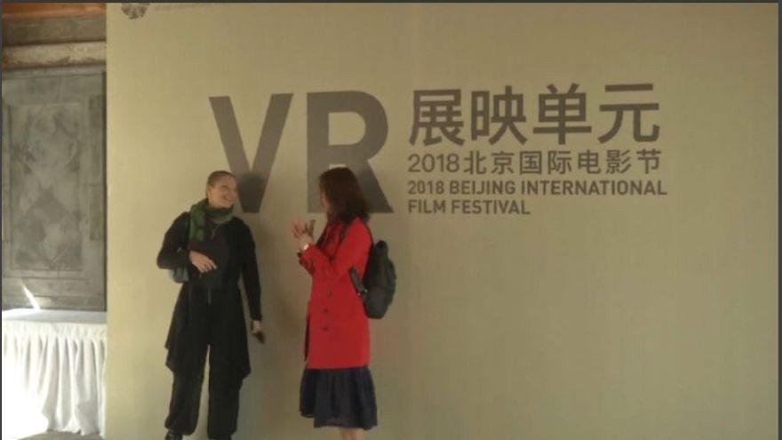 Il Film Fest di Pechino apre alla realtà virtuale