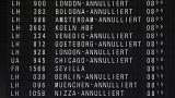 EuGH: Fluggäste können auch bei wilden Streiks Entschädigung fordern