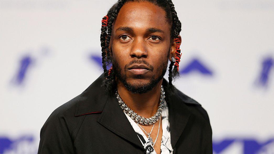 Kendrick Lamar holt sich als erster Rapper den Pulitzer-Preis