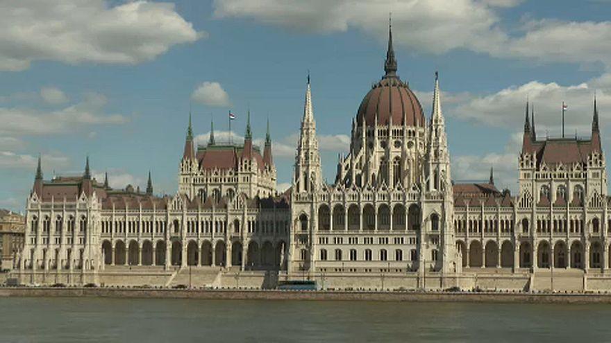 Május 8-án ül össze az új parlament