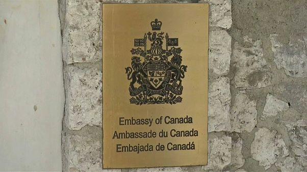 Kanada beordert Diplomatenfamilien aus Kuba zurück