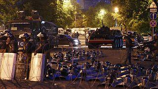 آیا ارمنستان جدید ترین مقصد انقلابهای رنگی است؟