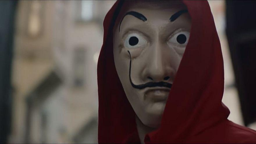 La serie Netflix La Casa de Papel accusata di essere sovversiva in Turchia