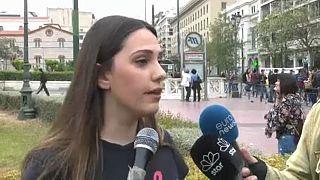 Szíriában rekedt rokonaiért aggódik egy diák