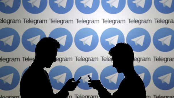 Rusia declara la guerra a Telegram; se cae la web del regulador de Internet