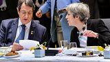 Λονδίνο: Συνάντηση Αναστασιάδη-Μέι για Κυπριακό, Συρία, Brexit