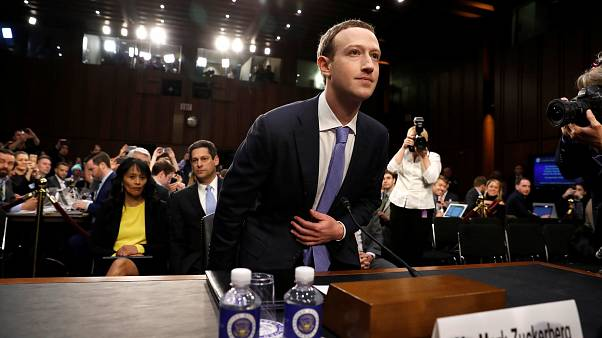 Facebook splashes millions more on lobbying — but CEO still  won't face MEPs