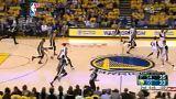 NBA: 2-0-ra vezet a bajnok
