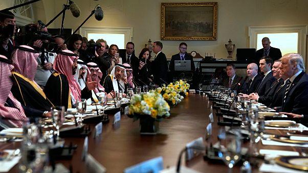 والاستریت ژورنال: تلاش ترامپ برای جایگزینی ارتش آمریکا با نیروهای عرب در سوریه