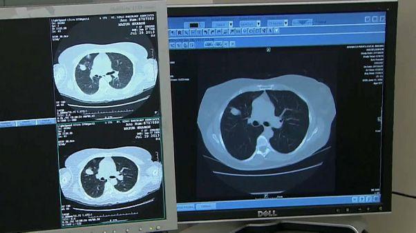 Борьба с онкологией: первые успехи иммунотерапии