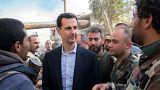 Bachar al-Assad bientôt déchu de sa Légion d'honneur