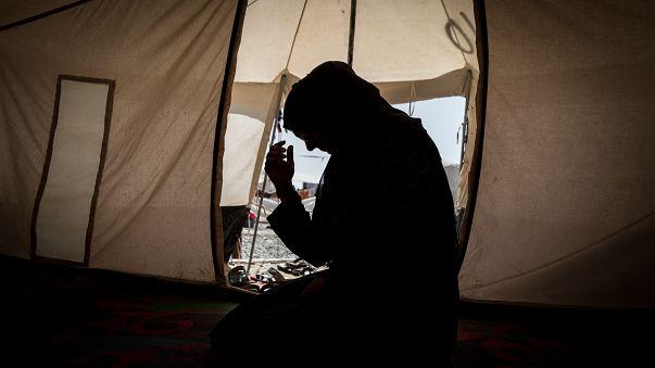 """Sexuelle Ausbeutung im Irak: """"Bestraft für Verbrechen, die sie nicht begingen"""""""