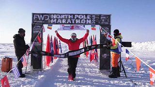 The World's Coolest Marathon