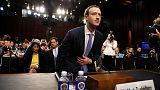 Facebook gasta siempre más en hacer lobby en Bruselas, pero no confronta los eurodiputados