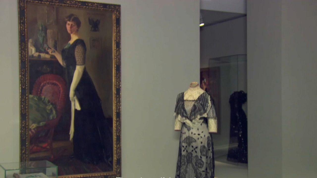 Le donne che hanno cambiato la società per Joaquín Sorolla. Una mostra a Madrid