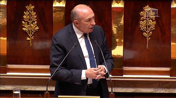 La France débat du droit d'asile
