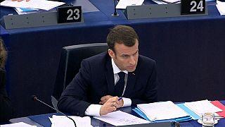 Avrupa milletvekillerinden Suriye tepkisi