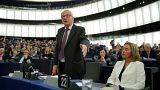 Έναρξη ενταξιακών διαπραγματεύσεων για ΠΓΔΜ και Αλβανία πρότεινε η Κομισιόν