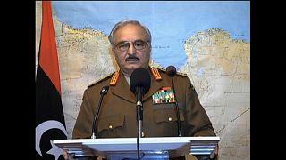 """Libia, per l'Enl """"il maresciallo Haftar è ricoverato a Parigi"""""""