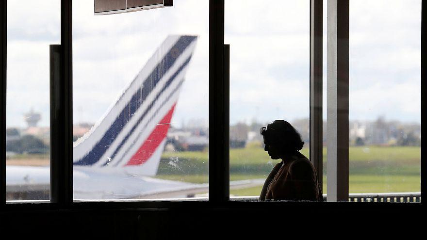 """Grève à Air France : """"Des hommes et des machines fatigués"""""""