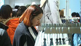 Çin ekonomisi beklentilerin üzerinde büyüdü