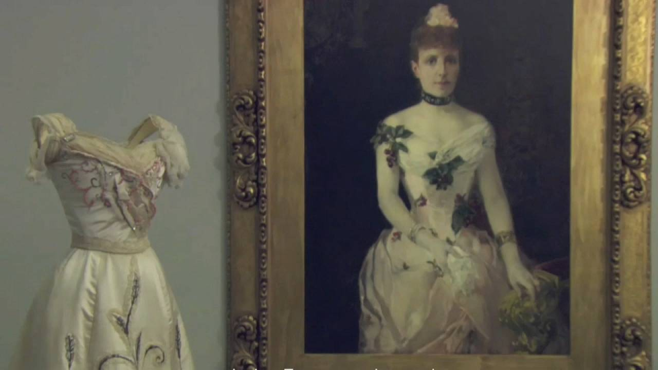 Sorolla, ou quand l'art de la mode et de la peinture se rejoignent