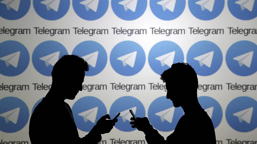 Catch me if you can: Russia internet chaos as Telegram ban backfires
