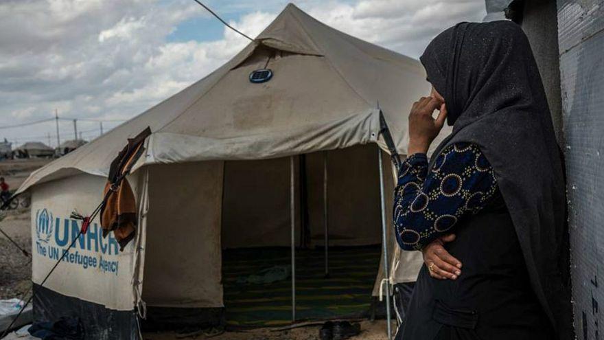 العفو الدولية: نساء على صلات بداعش يتعرضن للاغتصاب بالعراق