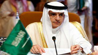 السعودية على استعداد لإرسال قواتها إلى سوريا
