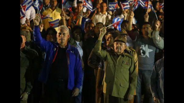 Vége a Castro-korszaknak Kubában