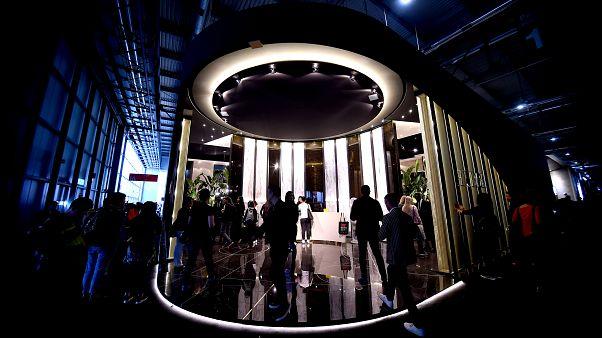 Milano, al via Salone del Mobile e Design Week